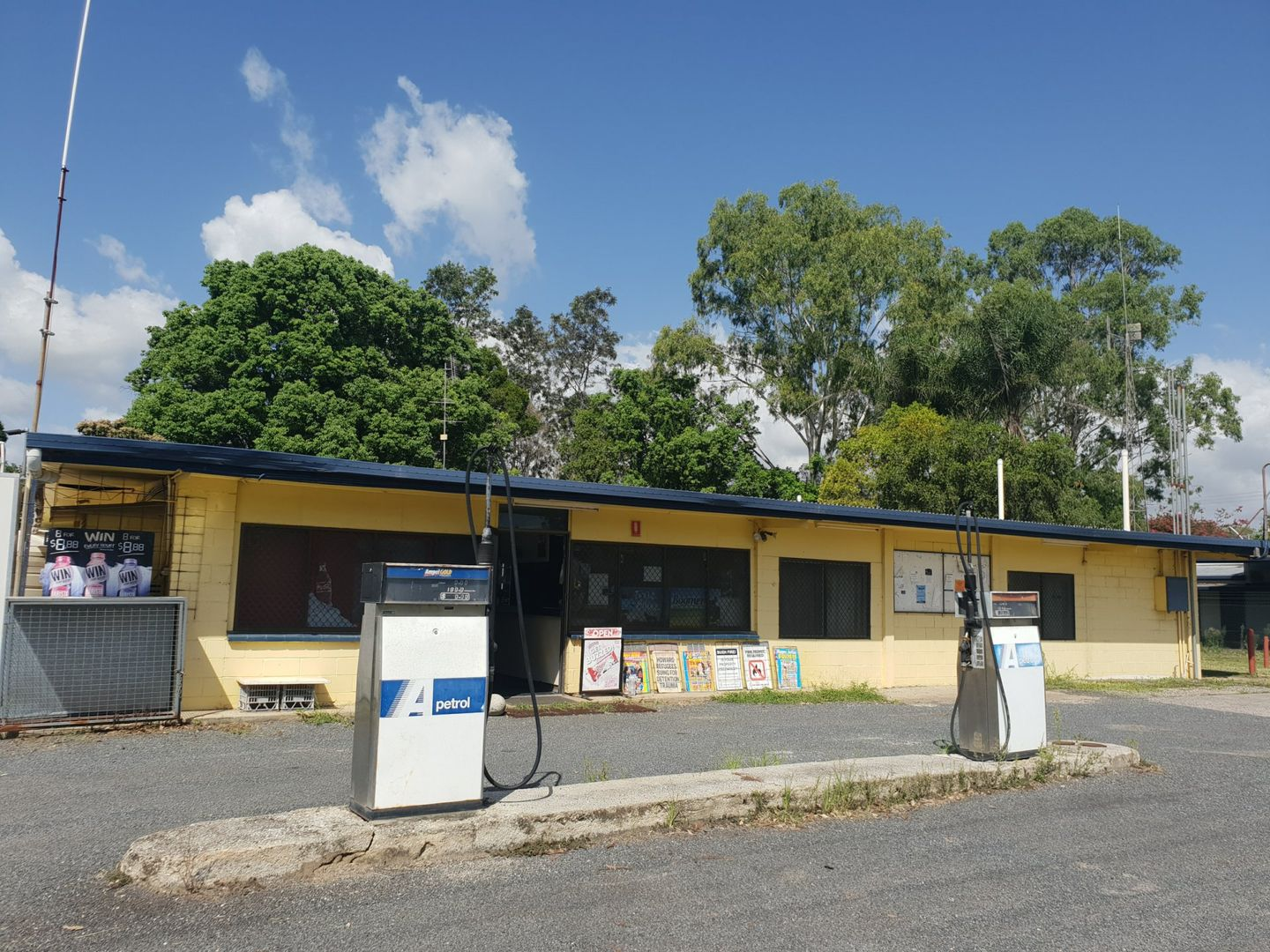8601 Bruxner Highway, Tabulam NSW 2469, Image 0