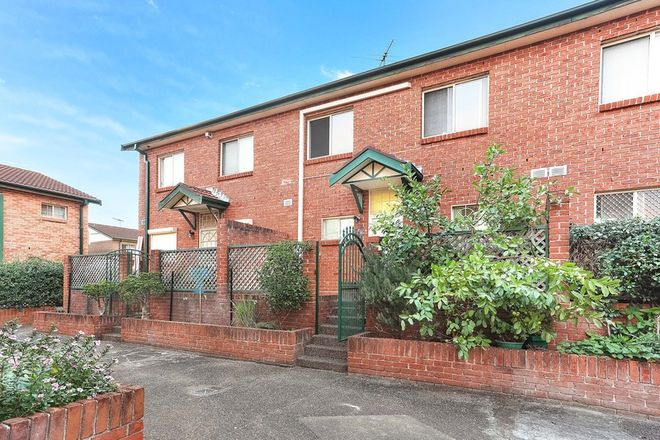Picture of 14/2-4 Byer Street, ENFIELD NSW 2136