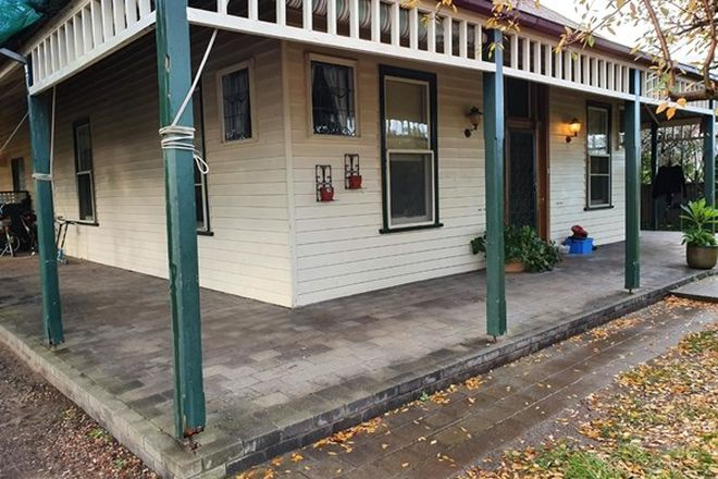 Picture of 137 Woods Street, DONALD VIC 3480