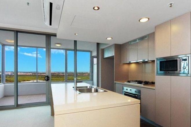 Picture of 1101/11 Australia Avenue, SYDNEY OLYMPIC PARK NSW 2127