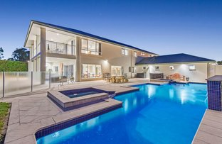 Picture of 26 Zenith Crescent, Pacific Pines QLD 4211