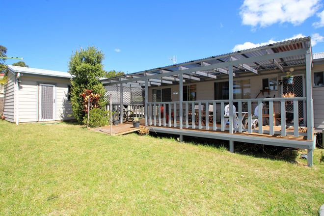 Picture of 53 Yallambee Street, COOMBA PARK NSW 2428