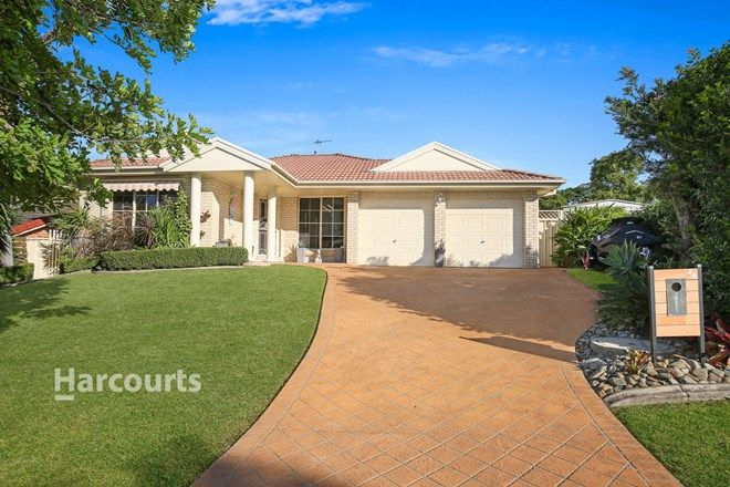 Picture of 25 Baragoot Road, FLINDERS NSW 2529