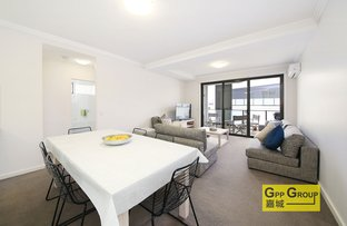 Picture of 23/9-11 Weston St, Rosehill NSW 2142