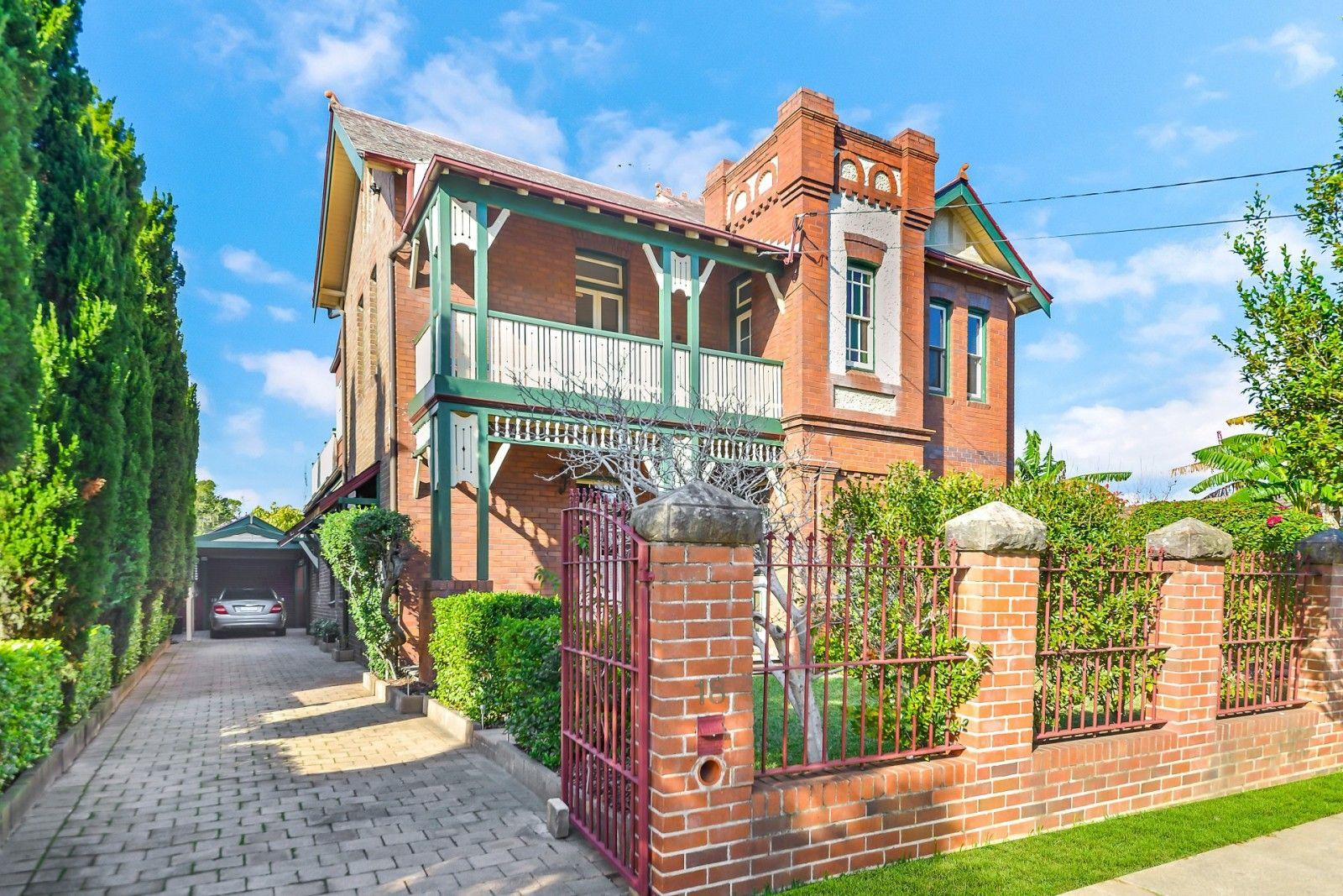 18 Gordon Street, Burwood NSW 2134, Image 0