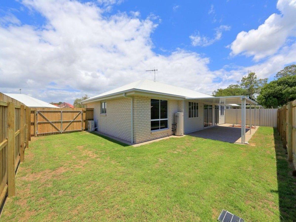 5/16a Farthing Court, Kepnock QLD 4670, Image 0