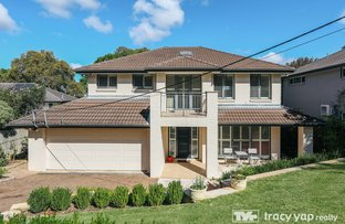 Picture of 1 Bolwarra Avenue, West Pymble NSW 2073