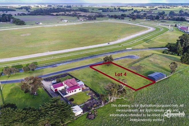 Picture of Lot 4 Racecourse Road, GLENBURNIE SA 5291