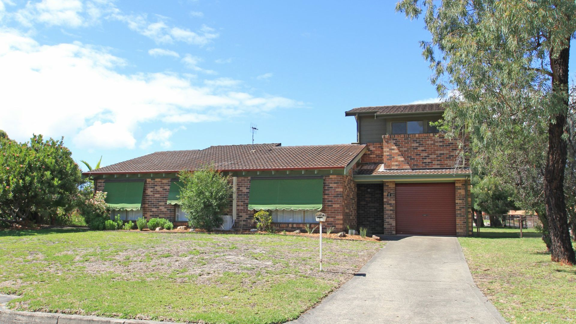 2 Whimbrel Drive, Sussex Inlet NSW 2540, Image 1