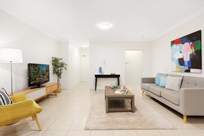 Picture of 21/19 George Street, BURWOOD NSW 2134
