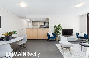 Picture of 904/27 Margaret Street, Rozelle NSW 2039