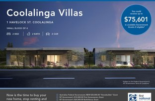 Picture of 1 Havelock Street, Coolalinga NT 0839