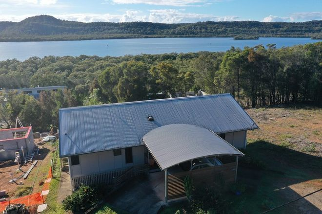Picture of 11 Opal Court, RUSSELL ISLAND QLD 4184