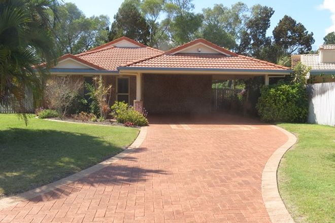 Picture of 12 San Marco Court, URANGAN QLD 4655