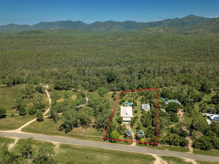 440 Forestry Road, Bluewater Park QLD 4818, Image 1