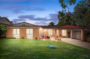 Picture of 5 McKenzie Crescent, Wilberforce NSW 2756