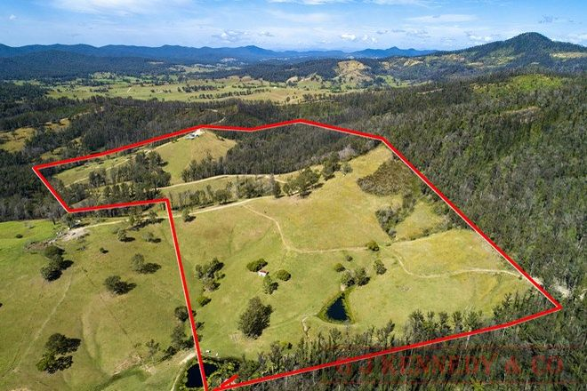 Picture of 59 - 61 Kosekai Road, YARRANBELLA NSW 2447