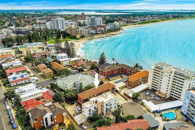 Picture of 4/1 Boorima Place, CRONULLA NSW 2230