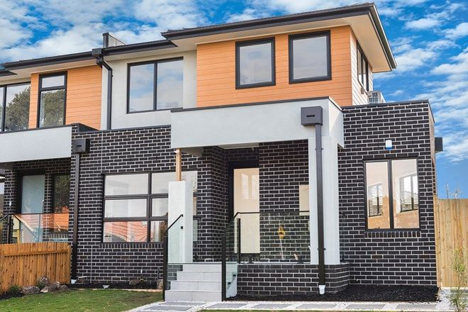 Picture of 162A Spencer Street, ESSENDON VIC 3040