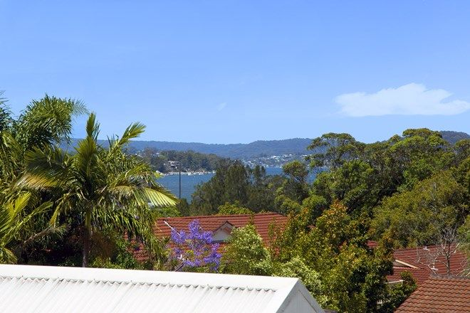 Picture of 25/13-15 Moore Street, WEST GOSFORD NSW 2250