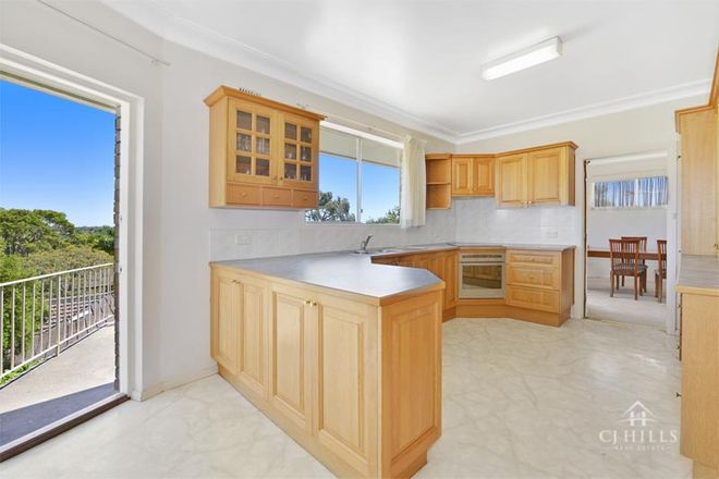 Picture of 33 Lanford Avenue, KILLARNEY HEIGHTS NSW 2087