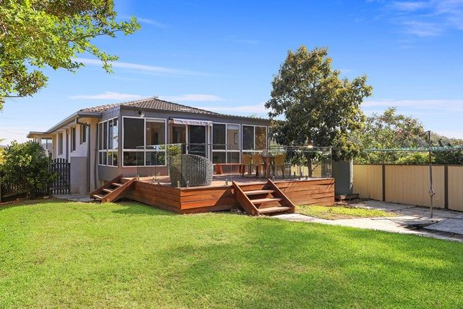 Picture of 63 Platypus Road, BERKELEY VALE NSW 2261