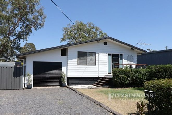 Picture of 2 James Street, DALBY QLD 4405