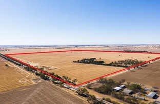 Picture of 47 TARRANYURK KATYIL ROAD, Dimboola VIC 3414