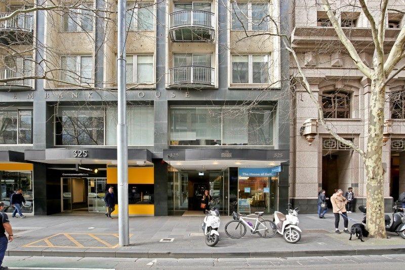 1108/325 Collins Street, Melbourne VIC 3000, Image 2