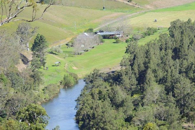 GLOUCESTER NSW 2422