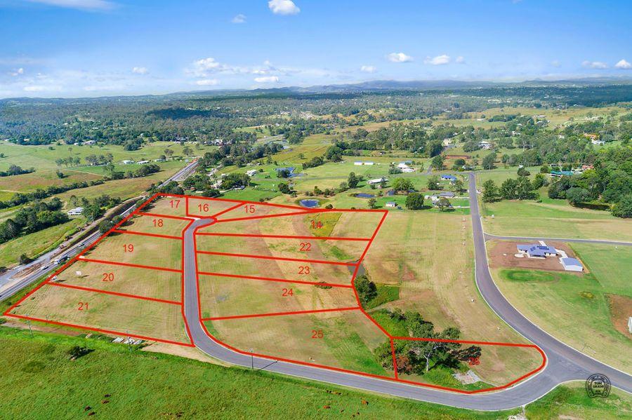 Chatsworth Manor Estate, Chatsworth QLD 4570, Image 0
