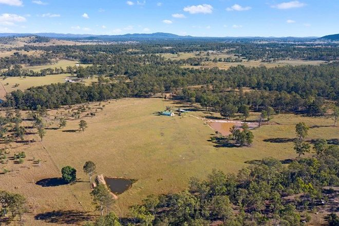 Picture of 252 Anderleigh Road, GUNALDA QLD 4570