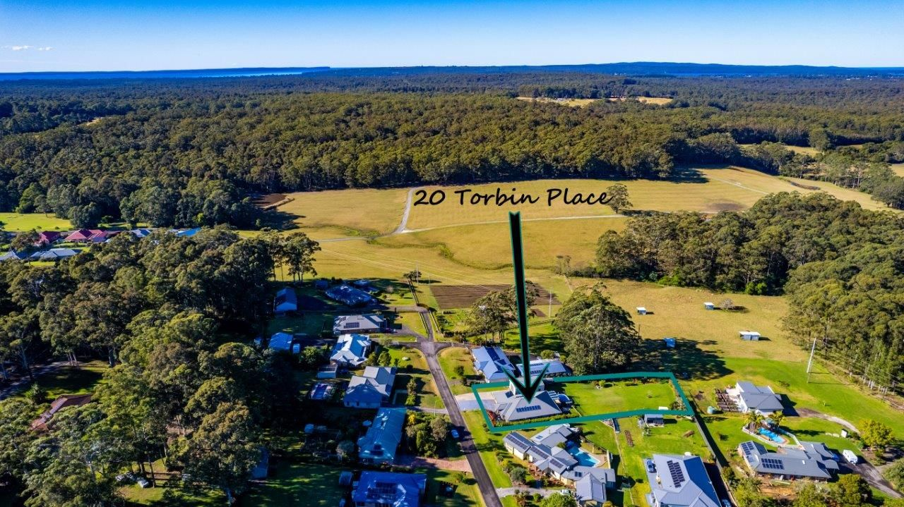 20 Torbin Place, Tomerong NSW 2540, Image 0