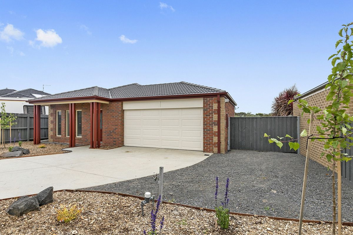 2 Jordyn Close, Winchelsea VIC 3241, Image 1