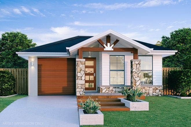 Picture of Lot 129 Pianta Street, GREENVALE VIC 3059