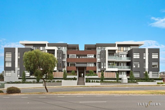 Picture of 20/187-189 Reynolds Road, DONCASTER EAST VIC 3109