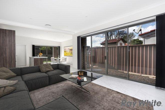 Picture of 2/18 Codrington Street, FAIRFIELD NSW 2165