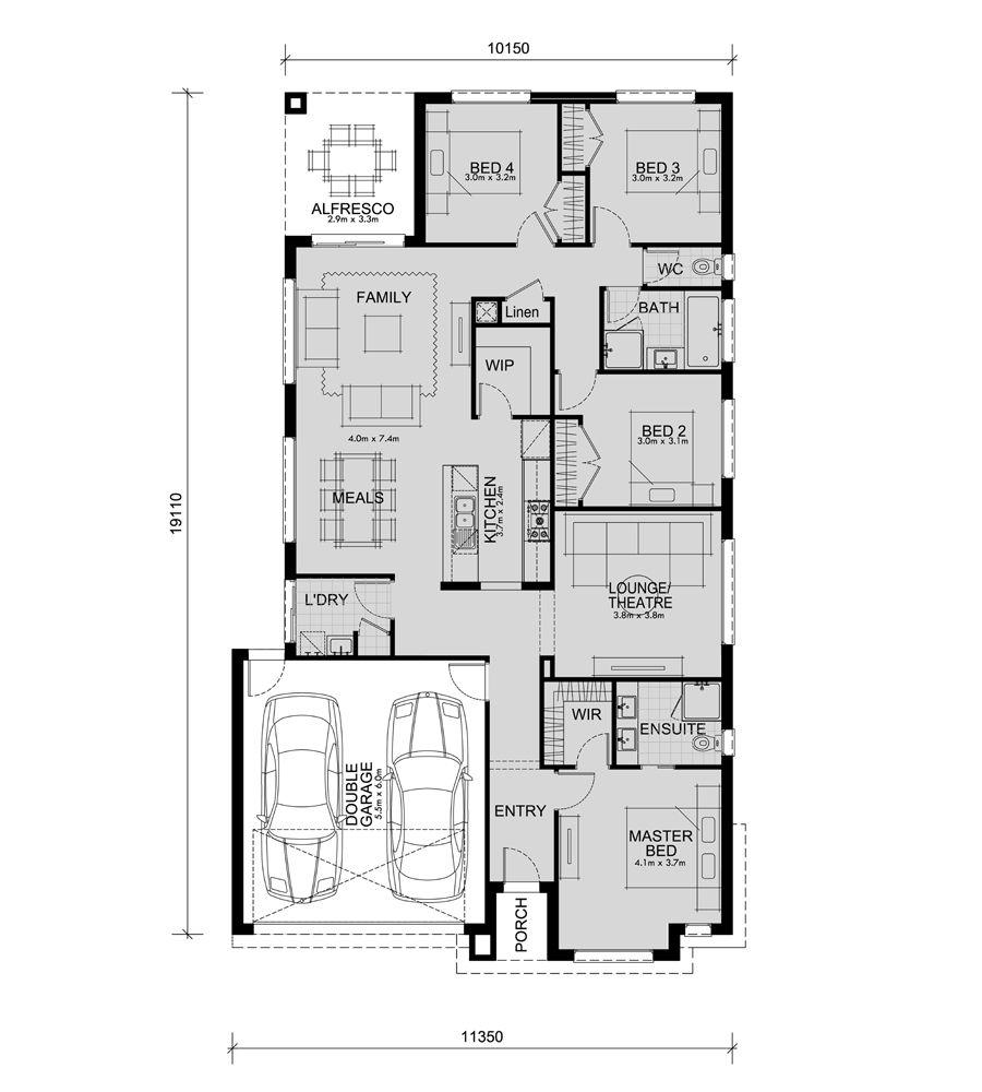 Lot 2352 Aspire Estate, Fraser Rise VIC 3336, Image 1