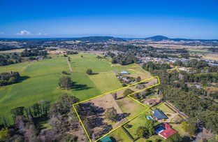Picture of 88a Kangaroo Valley Road, Berry NSW 2535