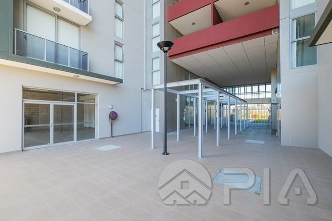 Picture of 1506/6 East Street, GRANVILLE NSW 2142