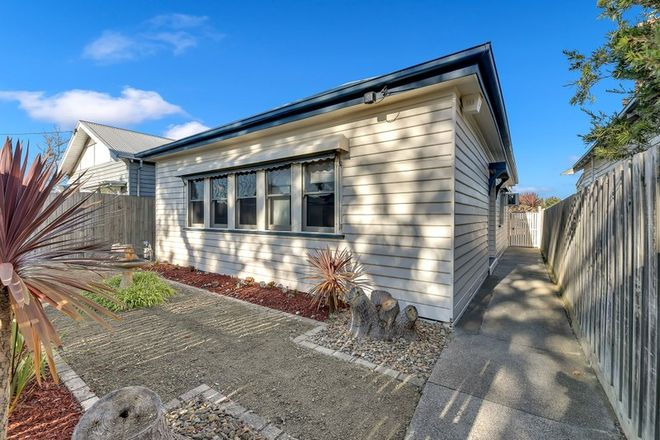Picture of 44 Richmond Street, EAST GEELONG VIC 3219