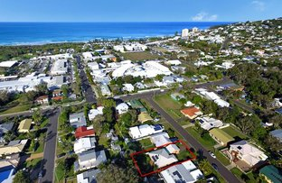 Picture of 10 Sorrento Av, Coolum Beach QLD 4573