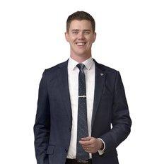 Jared McGovern, Sales representative