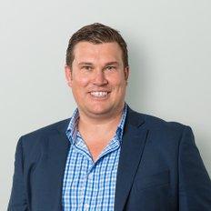 Ben Justin, Sales representative