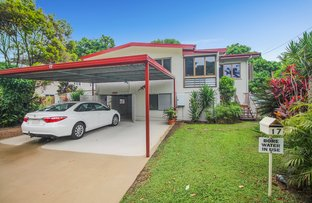 Picture of 17 O'Reilly Street, Mundingburra QLD 4812