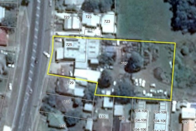 Picture of 725-727 Geelong Road, CANADIAN VIC 3350