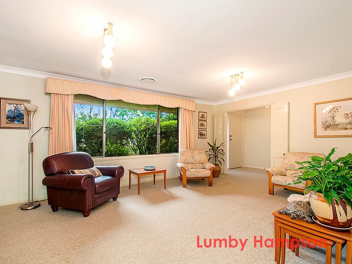 60 Murray Farm Road, Carlingford NSW 2118, Image 1