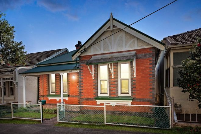 Picture of 20 Bryant  Street, ROCKDALE NSW 2216