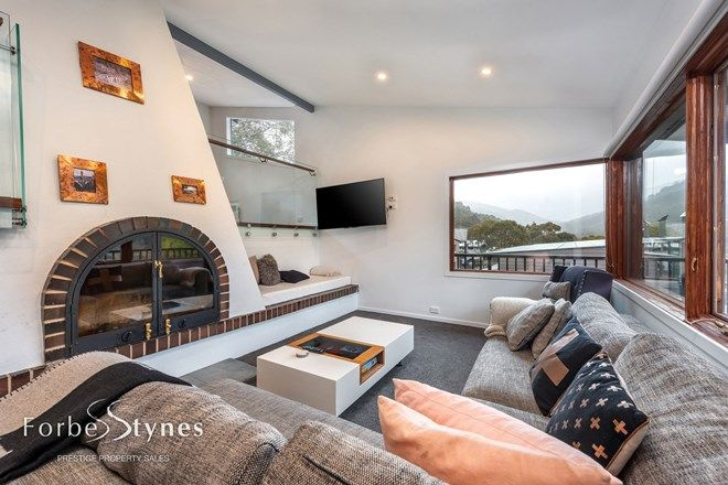 Picture of 7/Sashas 28 Diggings Terrace, THREDBO VILLAGE NSW 2625