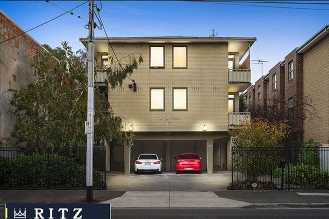 Picture of 3/42 Wattletree Road, ARMADALE VIC 3143